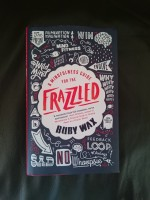 Frazzled fron cover