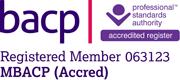 bacp registered member 063123