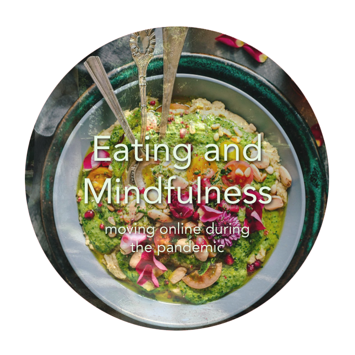 Eating & Mindfulness: a 4 week training course in Brighouse, West Yorkshire.