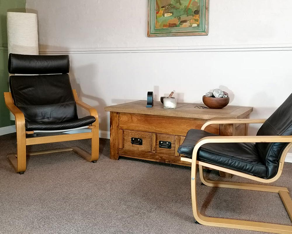 Counselling, psychotherapy & mindfulness in Rastrick, Brighouse, West Yorkshire.